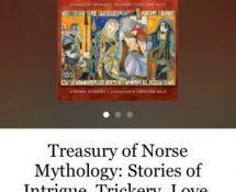 Reading: Treasury of Morse Mythology